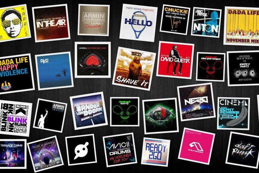 music daft punk deadmau5 armin van buuren swedish house mafia axwell nero  ministry of sound album
