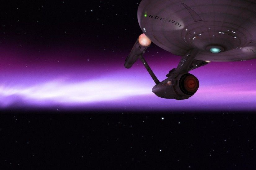 Star Trek Enterprise Wallpapers - Full HD wallpaper search