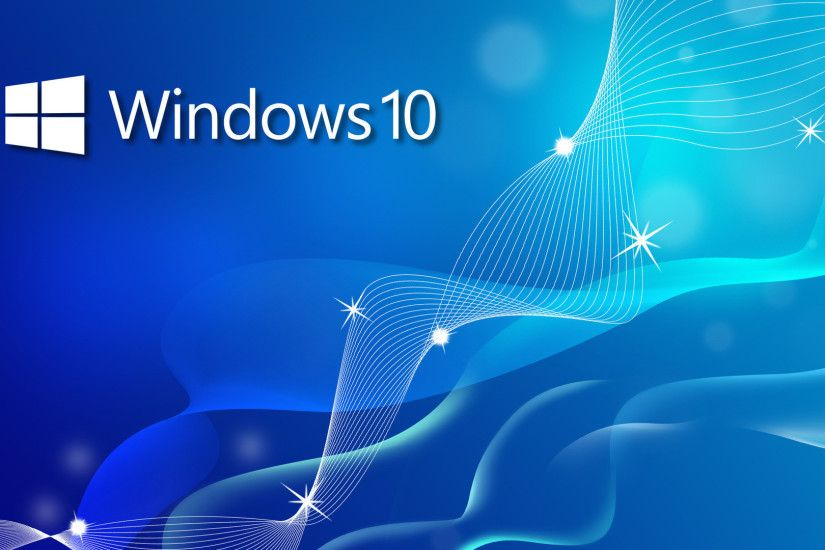 Windows 10 Wallpaper Free Download