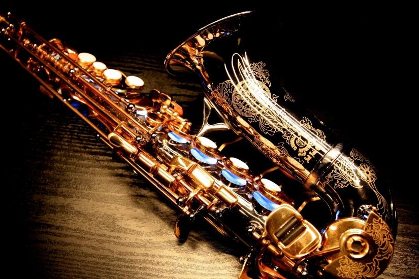 Images of Sax Jazz Wallpaper - #SC ...