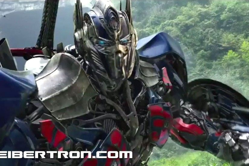 Transformers Age of Extinction Teaser Trailer HD - Optimus Prime vs  Grimlock!!! - YouTube