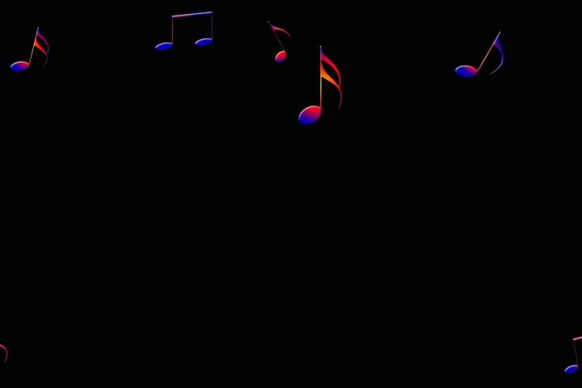 Colorful Music Notes Wallpaper 8813 Hd Wallpapers