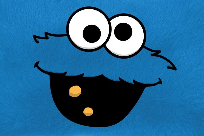 Cookie Monster HD desktop Cookie Monster Mobile wallpaper ...