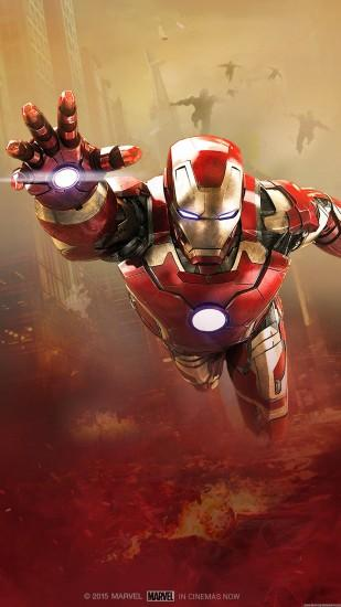 iron man wallpaper 1440x2560 windows 7