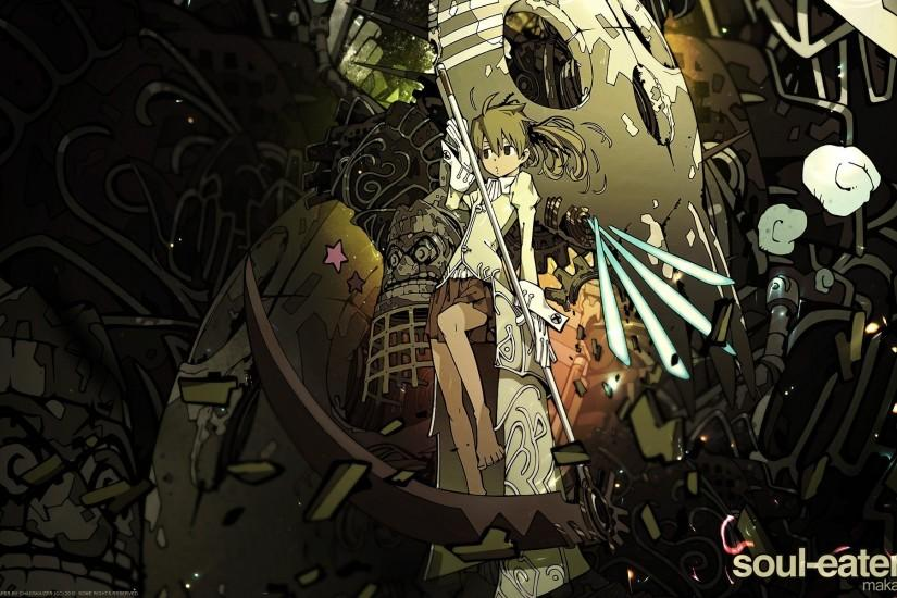 most popular soul eater wallpaper 1920x1200