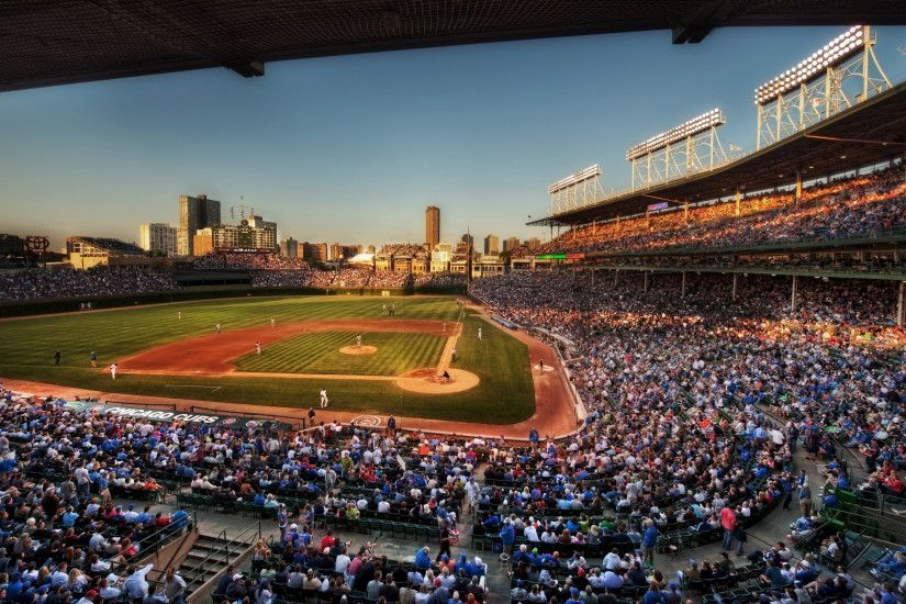 7 HD Chicago Cubs Wallpapers