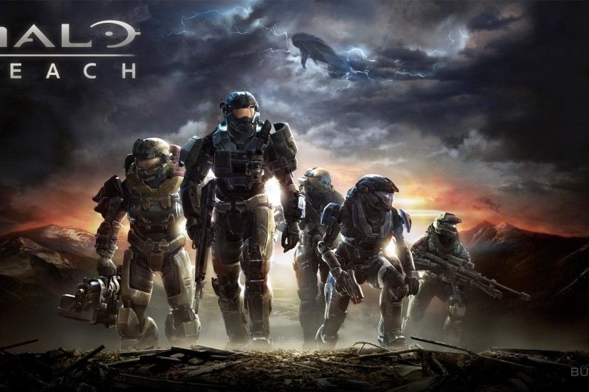 Wallpapers For > Halo 3 Wallpaper 1920x1080