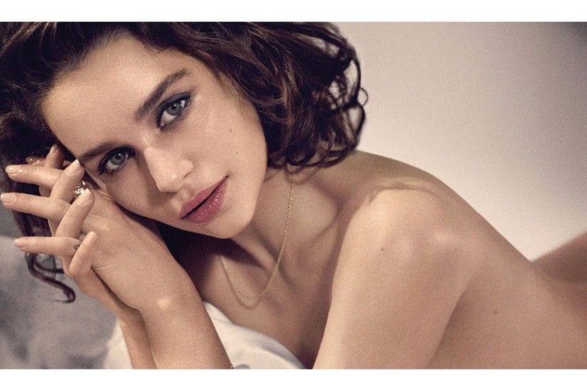 ... Wallpapers Best Photo Emilia Clarke Image ...