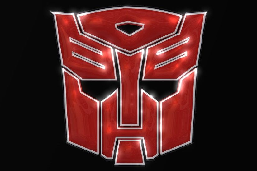 Autobot Insignia 1 by 100SeedlessPenguins Autobot Insignia 1 by  100SeedlessPenguins