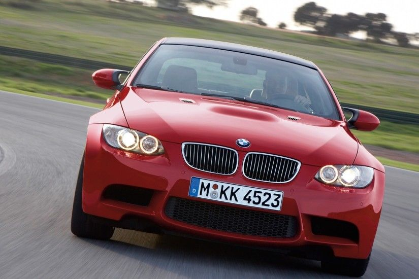 BMW M3 2008 Wallpaper BMW Cars Wallpapers