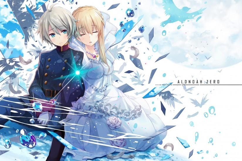 ... Aldnoah Zero Wallpapers And Backgrounds ...
