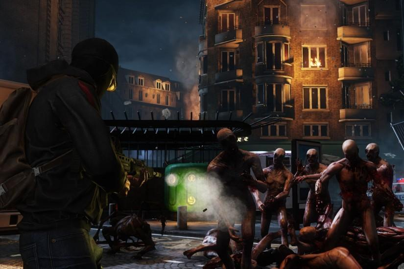 2560x1440 px killing floor 2 image - Full HD Backgrounds by Ratcliffe  Allford