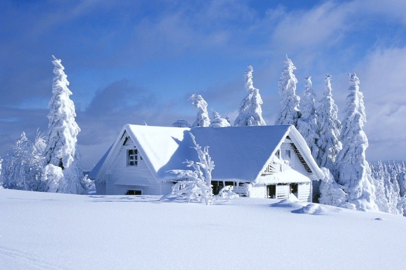 snow wallpaper home. Â«Â«
