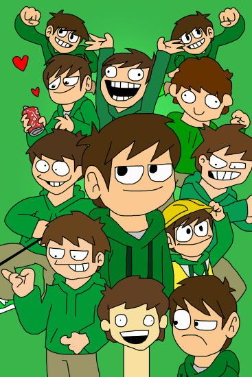 R.I.P. Edd Gould Poster (1988 - 2012) by SuperSmash3DS