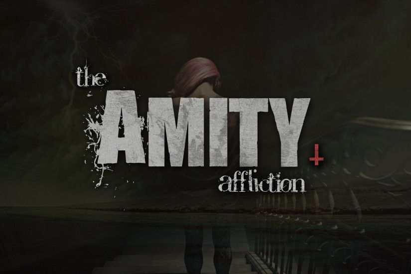 The Amity Affliction Wallpapers Wallpaper Cave Source · main