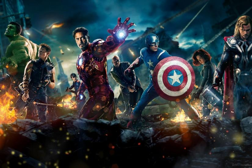 Avengers | Full HD Wallpapers, download 1080p desktop backgrounds