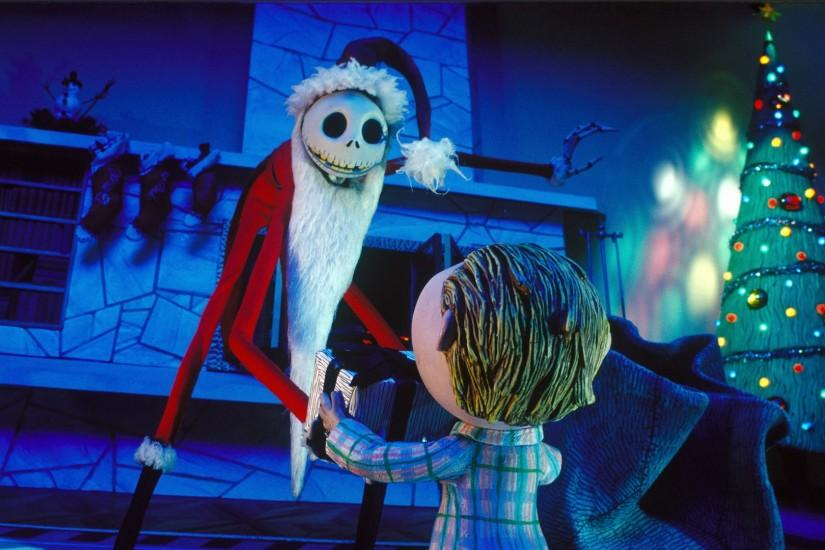 gorgerous nightmare before christmas wallpaper 1920x1080