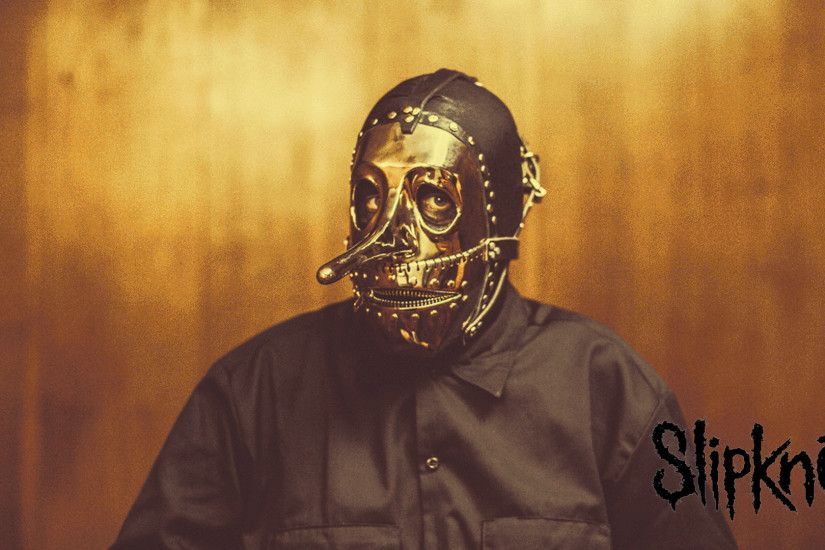 Slipknot, Chris Fehn Wallpapers HD / Desktop and Mobile .