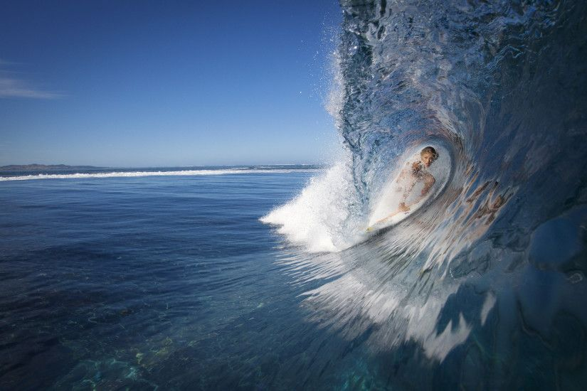 Under the Wave wallpapers and stock photos