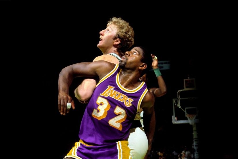 1920x1080 Have there been any notable rivalries in the NBA since Magic  Johnson and Larry Bird