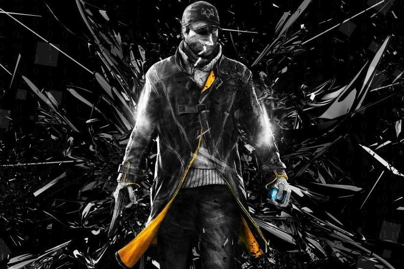 Watch Dogs vs. reality | Power Unlimited Watch Dogs Wallpapers Hd