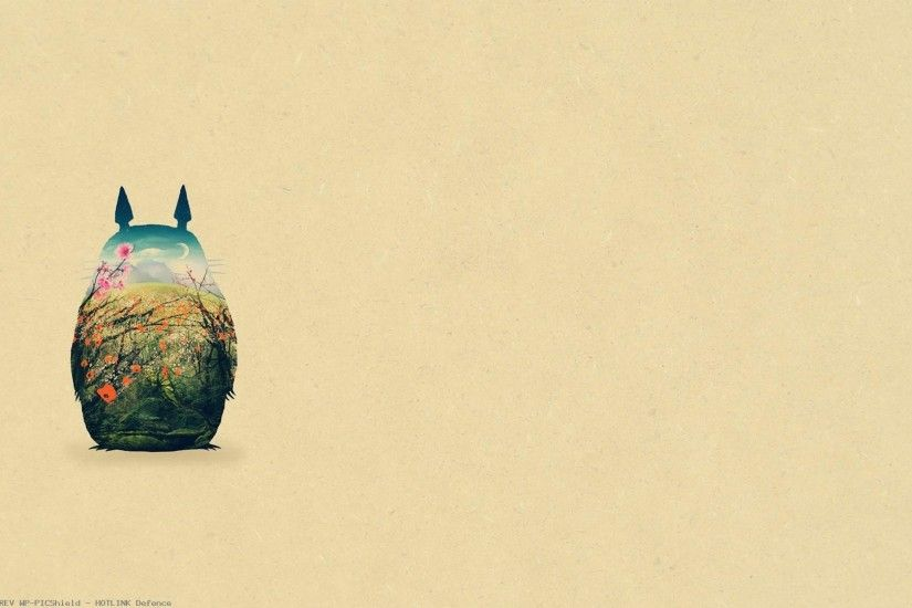 Totoro-My-Neighbor-Totoro-wallpaper-wp60012984