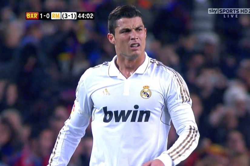Cristiano Ronaldo 7 RM || ALL Skills and Goals 2010/2011||HD