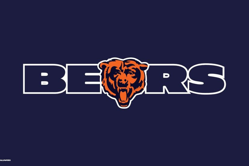 chicago bears nfl team 1080p widescreen