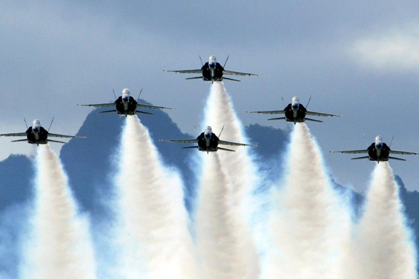 Blue Angels 268076
