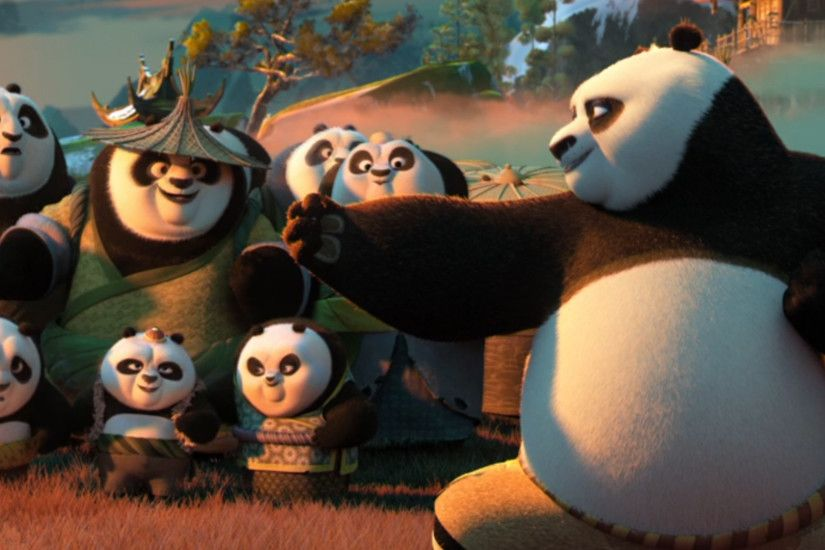 [WATCH] 'Kung Fu Panda 3' Review: Po Is Back And Better Than Ever | Deadline