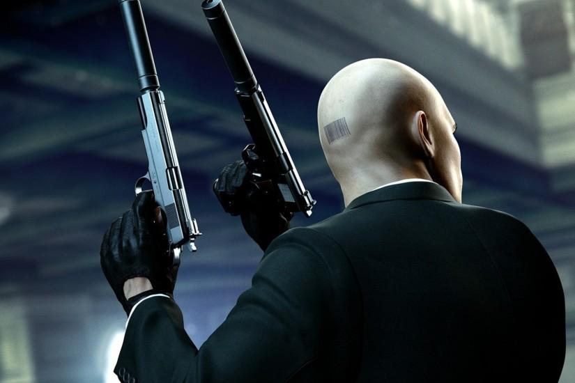 hitman wallpaper 1920x1080 for android