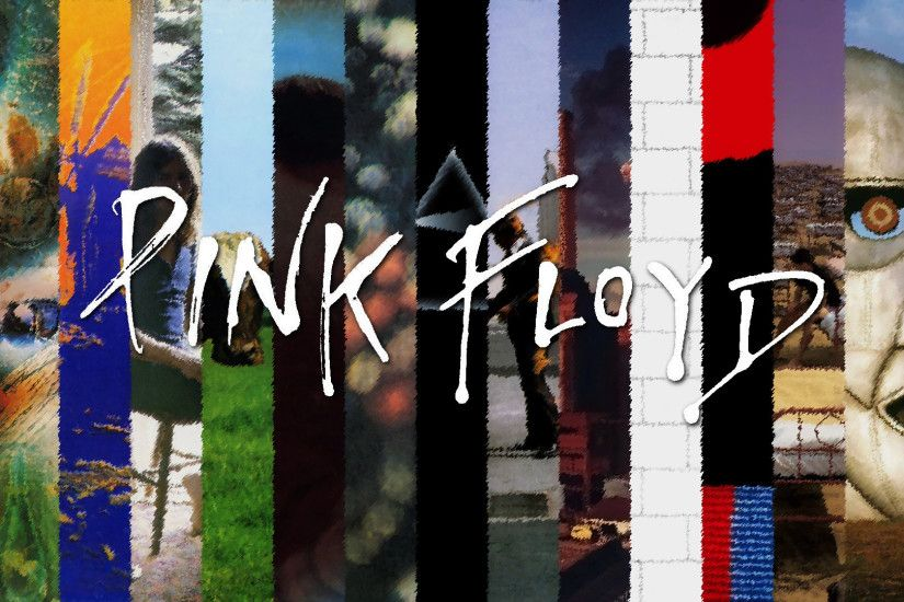 Pink Floyd Wallpaper by JoeRockEHF.