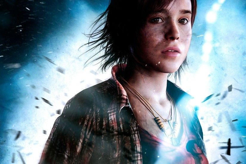 Beyond Two Souls Wallpapers | HD Wallpapers ...