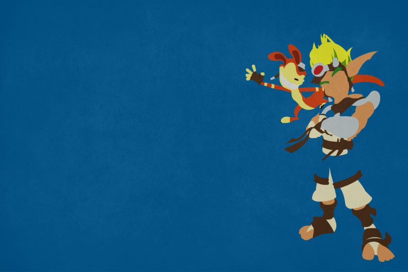 Jak and Daxter 3 by dragonitearmy Jak and Daxter 3 by dragonitearmy