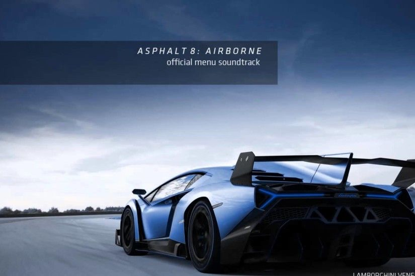 Asphalt 8 Airborne Wallpaper Hd Image Gallery - HCPR .