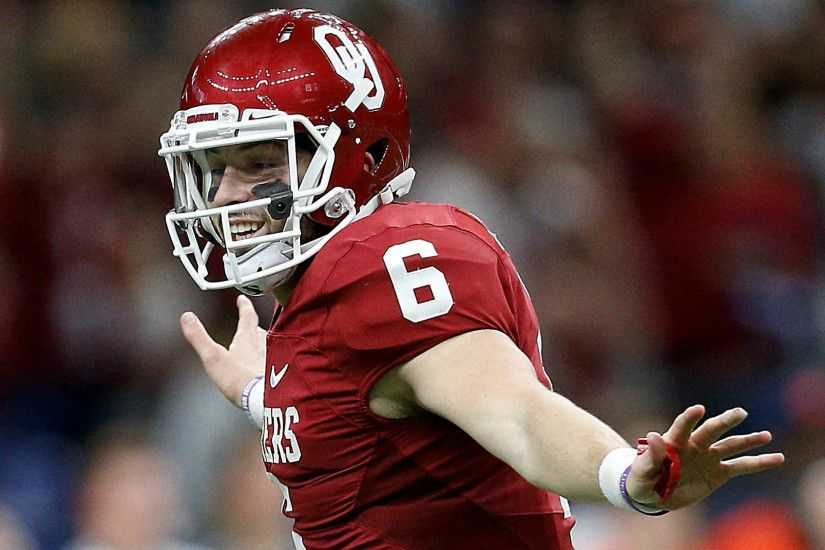 Oklahoma football preview: Sooners 2017 schedule, roster and three things  to watch | NCAA Football | Sporting News