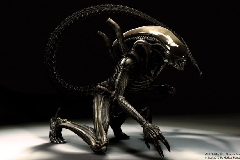 download free alien wallpaper 1920x1080 for 1080p