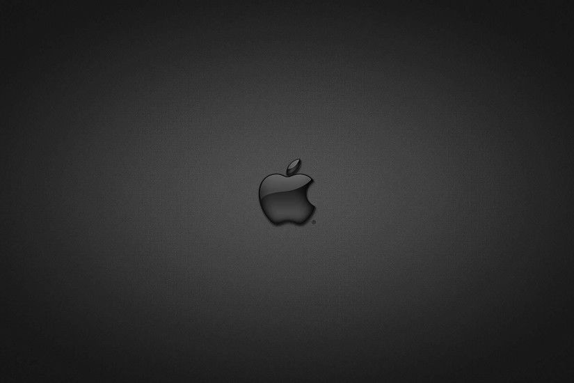 wallpaper.wiki-Apple-logo-made-black-glass-PIC-