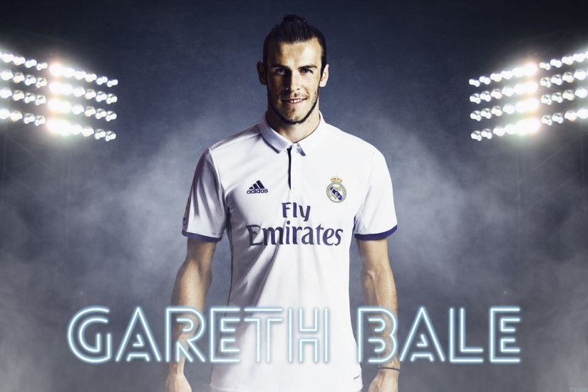 MahbodZz 2 0 Gareth Bale Wallpaper by TanzimAhmedS