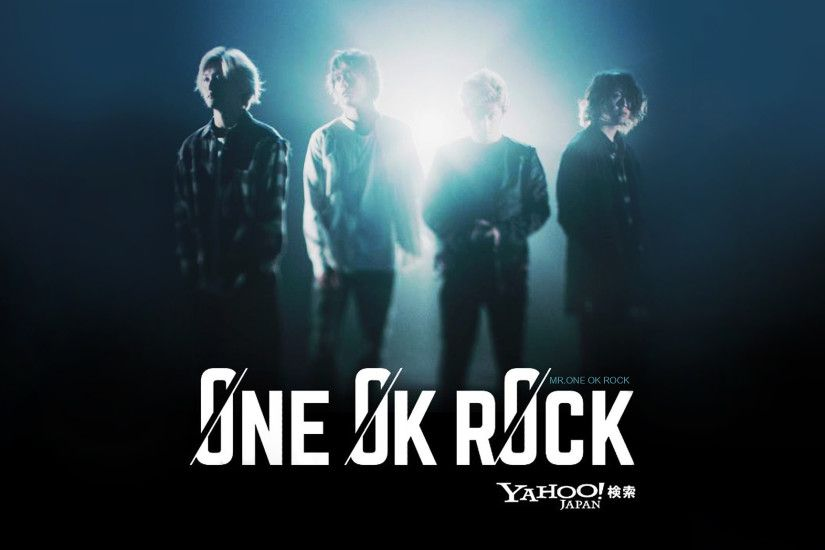 Mr. ONE OK ROCK