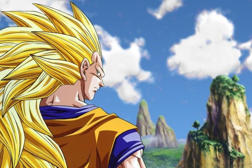 High Resolution Best Anime Dragon Ball Z Wallpaper HD 13 Full Size .