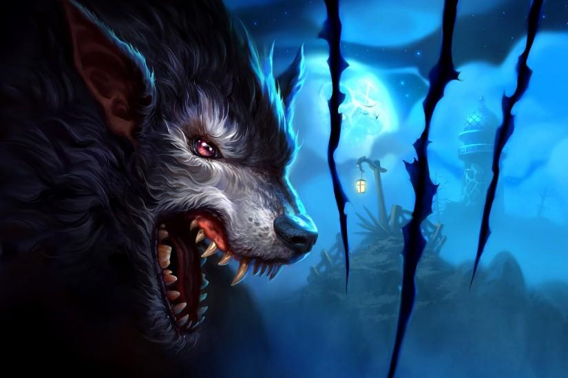 free wolf wallpaper 2000x1358 download
