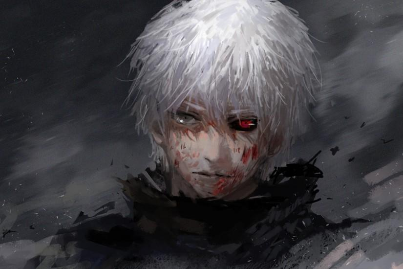 kaneki ken wallpaper 3840x2160 hd for mobile