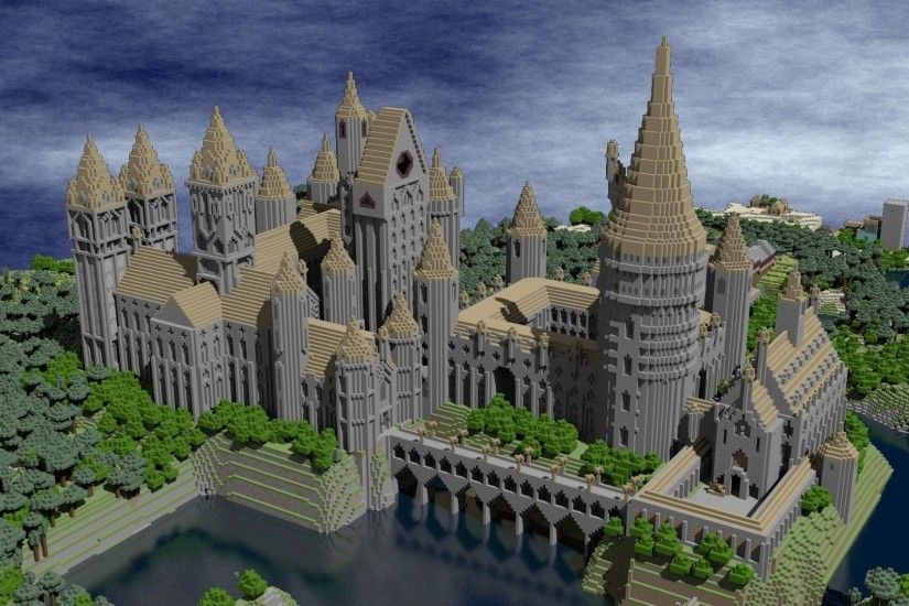 19583-hogwarts-castle-minecraft-1920x1080-game-wallpaper.jpg 1,920