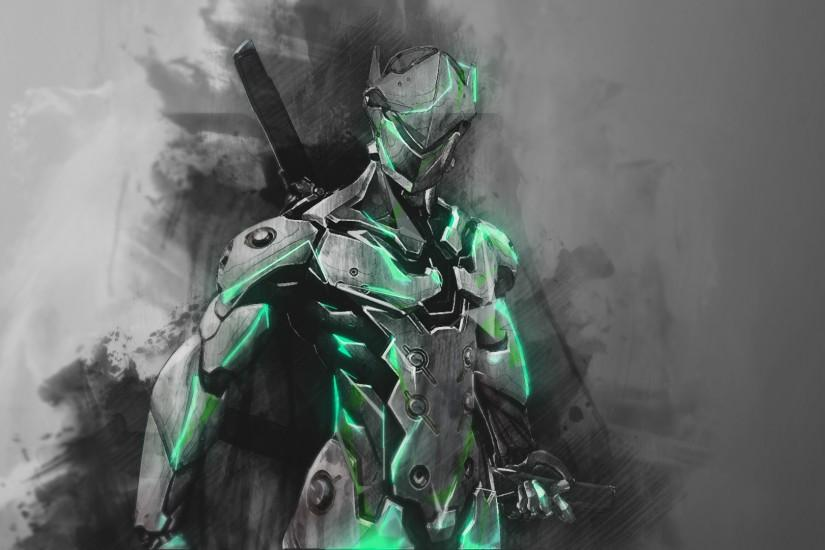 vertical genji wallpaper 1920x1080 ipad retina