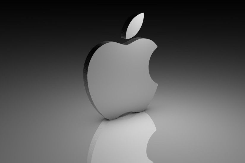 Amazing Apple Logo Wallpaper - Bing images