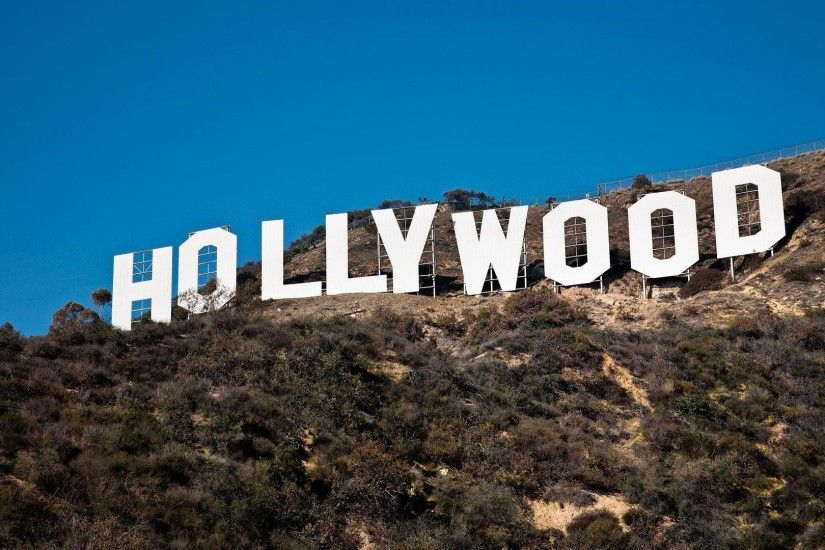 Pix For > Hollywood Sign Wallpapers Hd