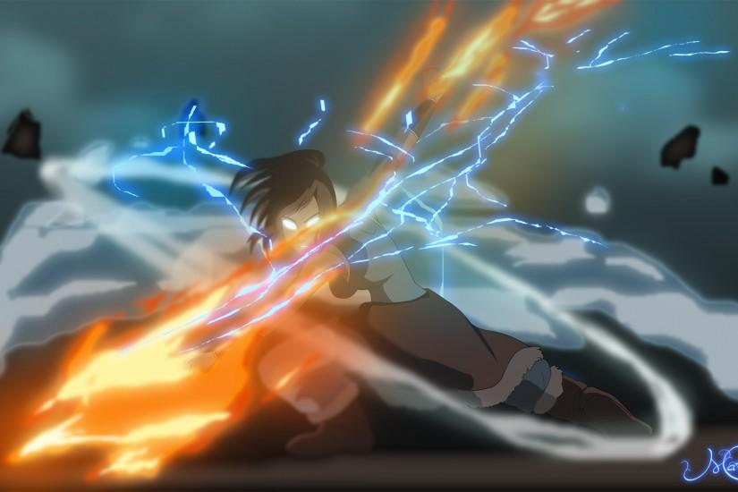 ... avatar state - Avatar: The Legend of Korra Photo (36316565