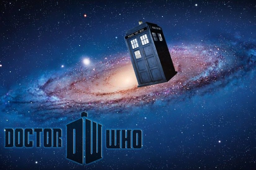 Doctor Who TARDIS Wallpaper (Mac) by iPhoneWallpapers on DeviantArt
