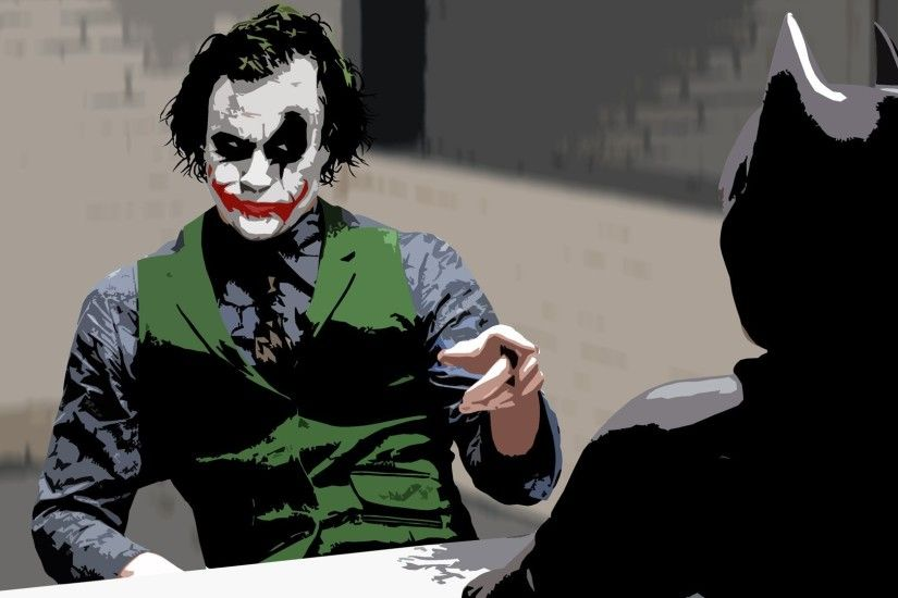 The Joker Wallpapers 1920×1080 The Joker Dark Knight Wallpapers (53  Wallpapers) |